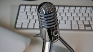 Cheap Microphone for Podcast