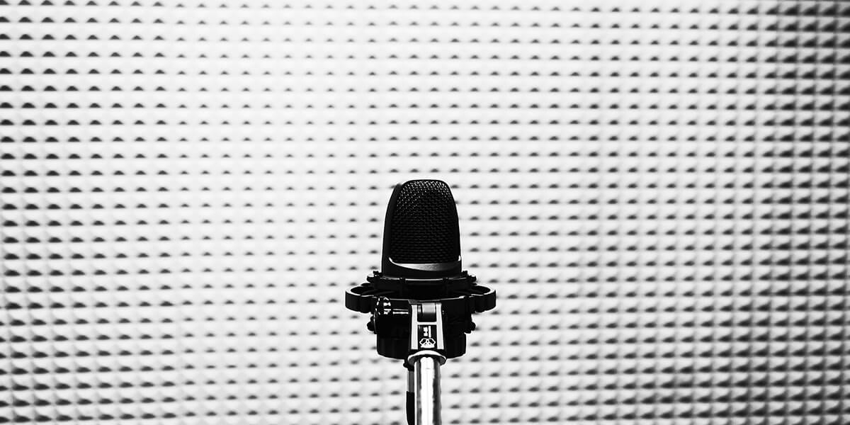 best cheap mics for recording featured image