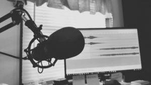 Best Microphone for Podcast