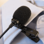 lavalier microphone types