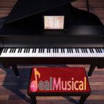 best keyboard piano under 100 2019