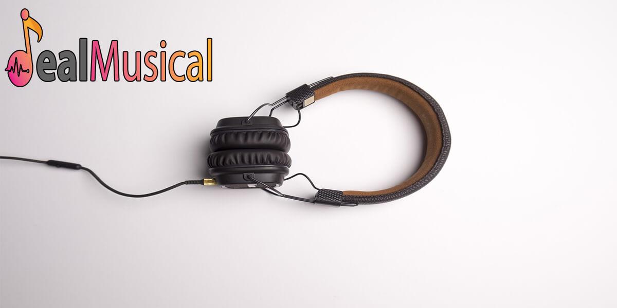 headphones for drumming practice