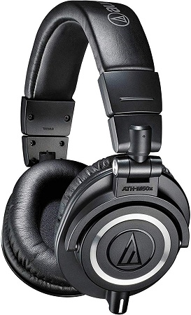 5 Best Closed Back Headphones Under $200