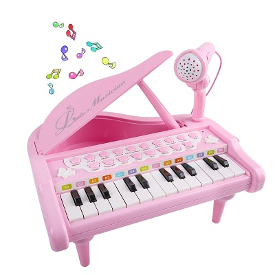 5 Best Keyboard Piano For Kids