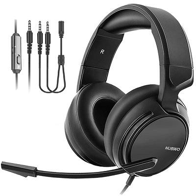 Buy the Best Headphones with Mics