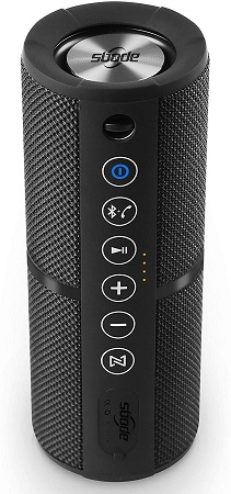 Best Portable Bluetooth Speakers With Radio