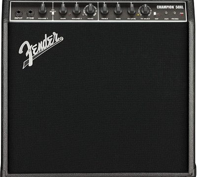 Top 5 Guitar Amplifiers Under $250