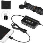Wireless Microphone For iPhones