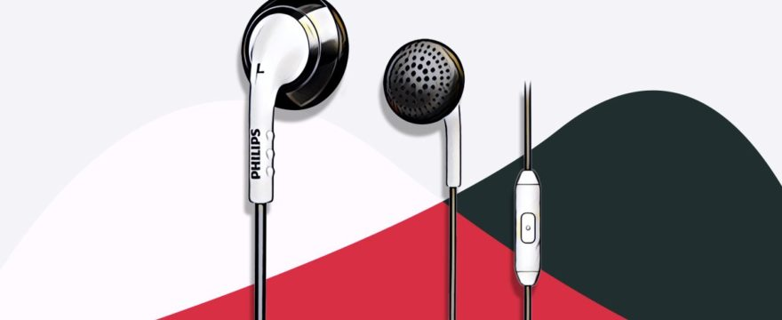 Earbuds Mic On Your PC