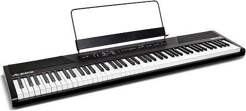 keyboards with Digital Pianos
